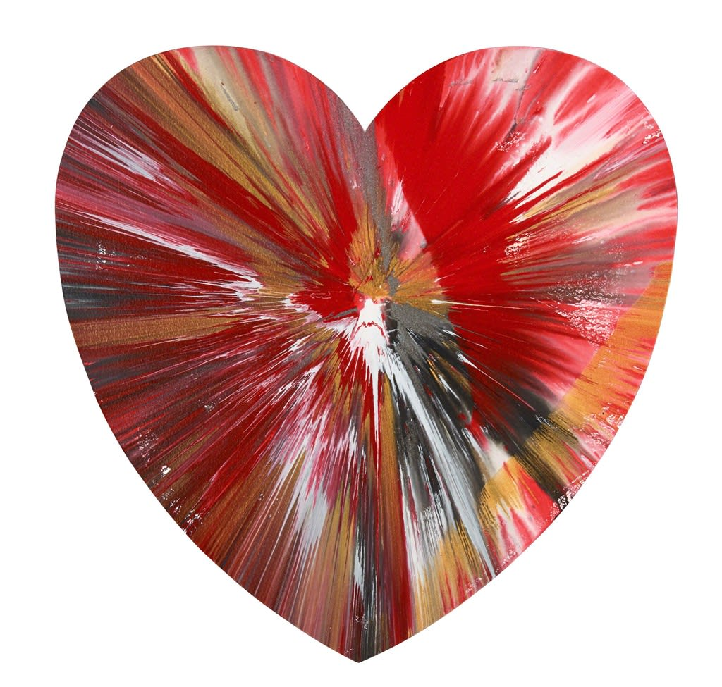heart spin spin